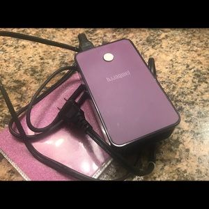 Jamberry Bundle - Mini Heater & Wraps